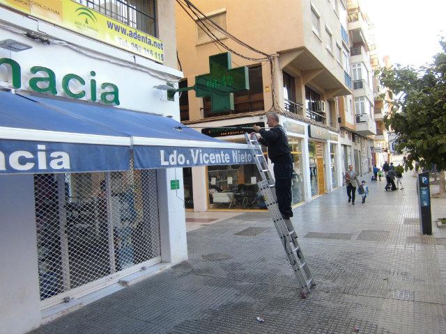 Farmacia Ldo. Vicente Nieto-640x480