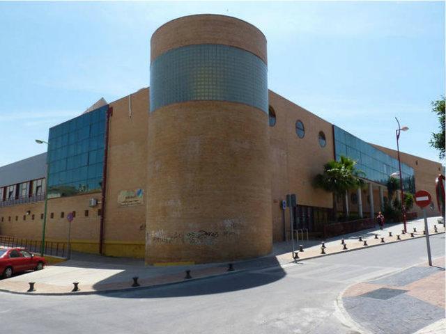 Polideportivo El Limon Alhaurin de la Torre-640x480